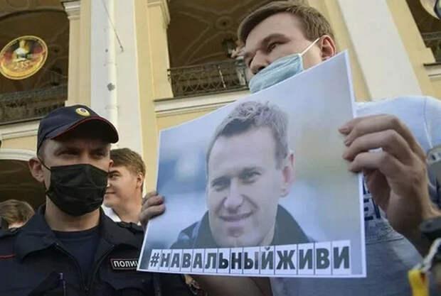Голос Мордора: «Бритва Оккама» в ядовитом шоу Навального.