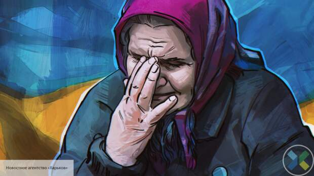 Экономист Головачев указал на причину тотальной бедности Украины