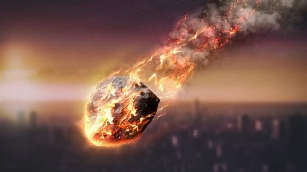 Ученые нашли следы древней разрушительной катастрофы