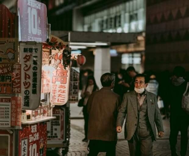В Японии из-за коронавируса введут режим ЧС в столичном регионе