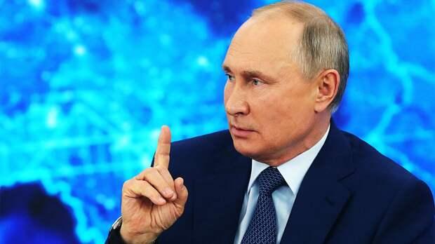 Путин поручил проверить эффективность российских вакцин против новых штаммов COVID-19