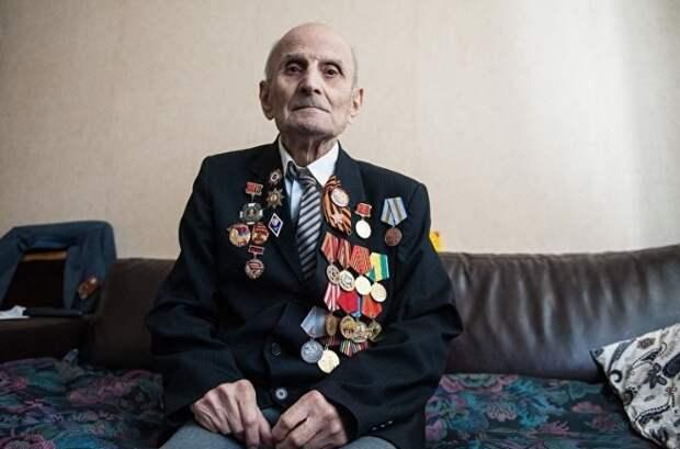 В Москве умер ветеран, которому не дали квартиру из-за «лишних сантиметров» в его однушке