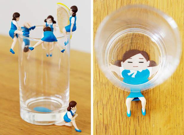Как выглядят популярные вЯпонии игрушки