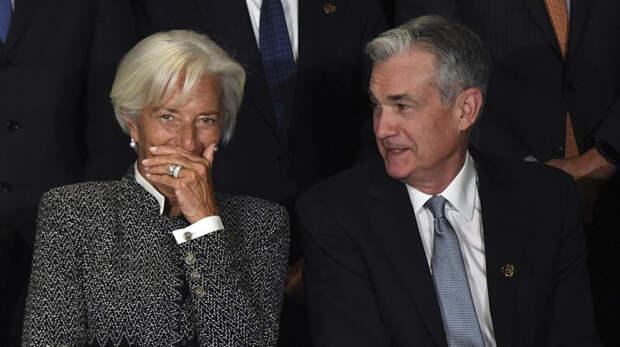 EUR/USD: доллар бросает вызов рыночной гравитации, балансируя между акциями и облигациями; хотя евро и перешел Рубикон, важный