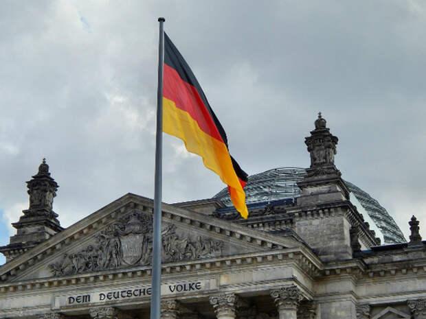 В Германии выбирают бундестаг и нового канцлера
