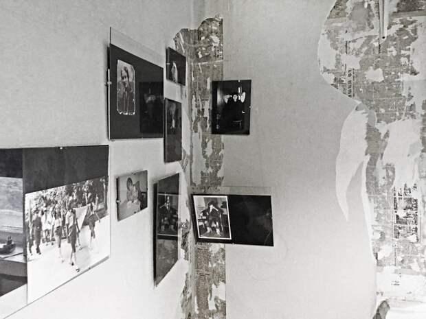 Выставка Школы дизайна НИУ ВШЭ откроется в галерее на Новопесчаной