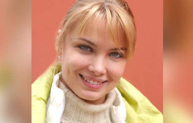 Татьяна Арнтгольц рассказала о рождении сына