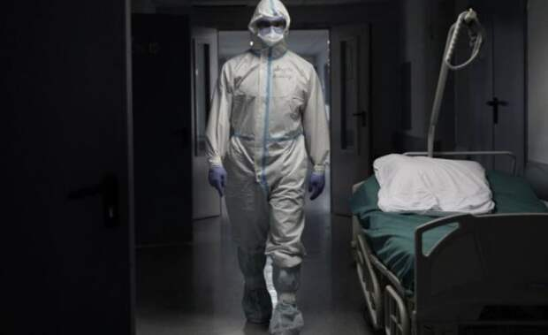 За сутки в Москве скончались 10 пациентов с коронавирусом