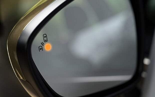 Обновленная Vesta: еще одна фишка, которой раньше не было на машинах Lada