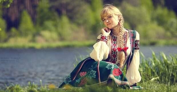 Что черты лица могут рассказать отом, вкакой части России жили ваши предки