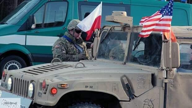 Леонков предупредил о возможном выдвижения войск НАТО, которые спрятаны в Европе