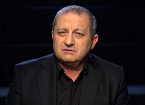 Яков Кедми назвал Зеленского «позором еврейского народа»