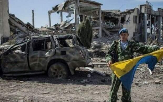 Ростислав Ищенко: Украина восстановлению не подлежит