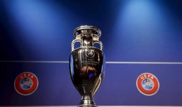 Санкт-Петербург претендует на проведение дополнительных матчей Евро-2020
