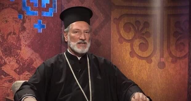 Американский епископ СПЦ призвал Блинкена остановить насилие над сербами в Косово