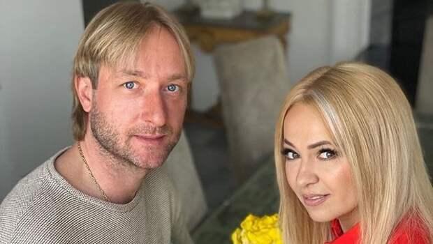 """""""Я хочу большую семью"""": у Рудковской и Плющенко скоро появится третий общий ребенок"""