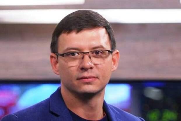 Экс-депутат Рады Мураев рассказал о плане по разделу Украины