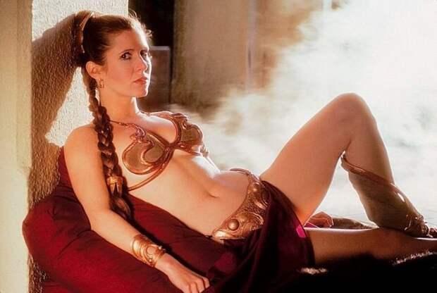 10 самых знаменитых экранных бикини (11 фото) кино, фильм