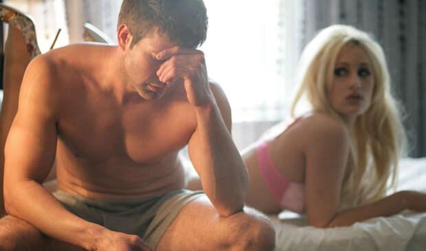 О чем не стоит говорить с мужчиной послесекса