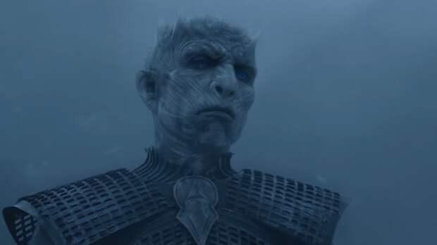Создатели «Игры престолов» показали серию трейлеров сериала к его юбилею