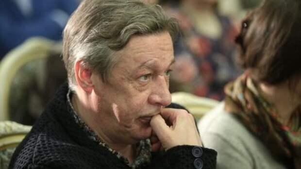 """Тайны Михаила Ефремова: Что скрывает """"гражданин-убийца""""?"""