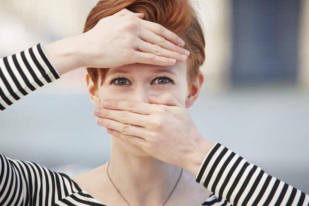 Почему немеет язык, и как с этим бороться