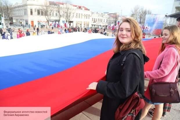 Корнилов о «крымском кейсе» Москвы: Махом проведем референдум в ЛДНР, в Крыму и на Украине