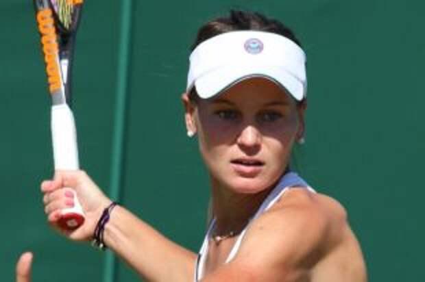 Теннисистки Веснина и Кудерметова вышли в полуфинал олимпийского турнира