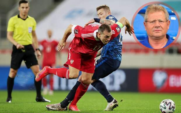 Петржела: «Не верил, что Россия может проиграть Словакии. Это настоящая сенсация»