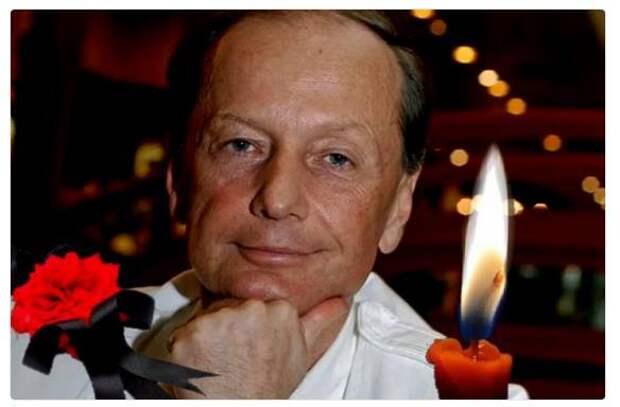 В память о Михаиле Задорнове.