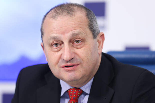 Яков Кедми: Мне трудно сказать, где остановятся танки ополчения – на Днепре или в Одессе