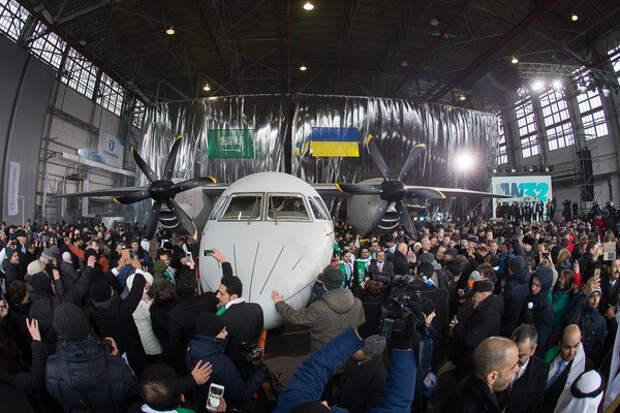 «Авиационное чудо» Украины ждет запланированный провал без помощи России