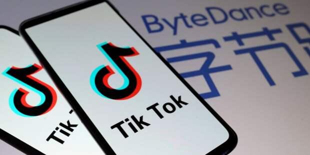 Продать нельзя оставить. TikTok обсуждает с властями США возможность сохранить бизнес в стране — WSJ