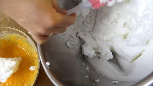 Закусочное пирожное с грибами и брынзой Закуска, Рецепт, Вкусно, Приготовление, Другая кухня, Длиннопост, Видео рецепт, Праздничный стол, Пирожное, Видео