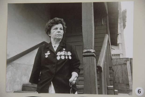 Фото: архив музея-квартиры Зинаиды Туснолобовой-Марченко