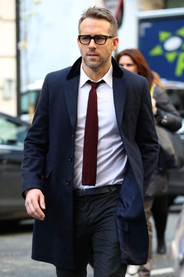 7 самых стильных голливудских актеров
