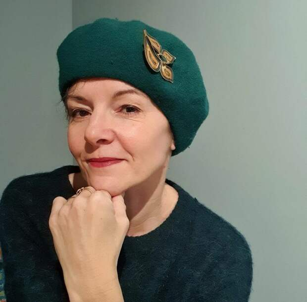 Как одевается француженка, которая захотела жить в России