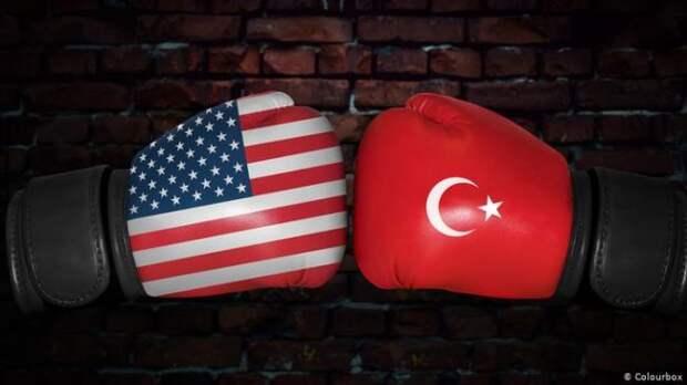 Сенаторы США призвали ввести санкции против Турции
