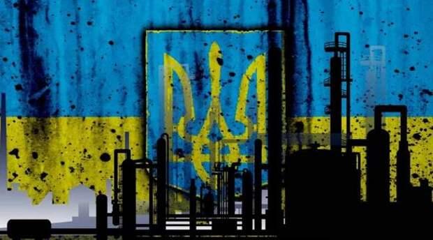 Домайданились: Индустриальный крах Украины