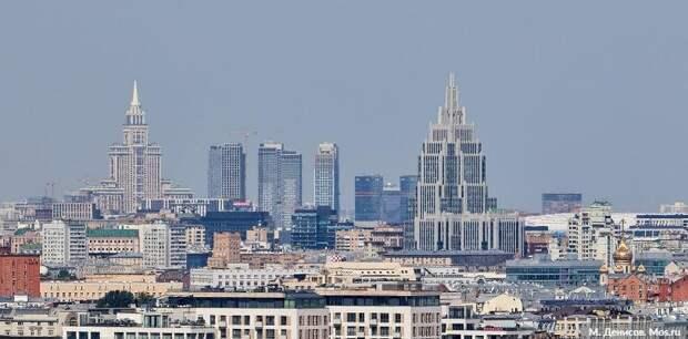 Наталья Сергунина: Москва номинирована сразу на пять наград европейского этапа World Travel Awards 2021. Фото: М. Денисов mos.ru