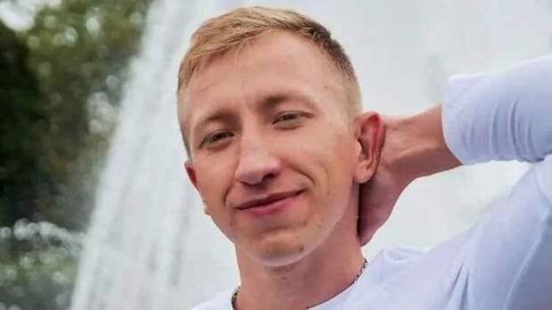 """В Киеве повесили главу """"Белорусского дома"""""""