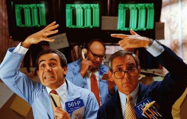 биржа Ценовая война