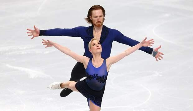 Бестемьянова: «Тарасова и Морозов имеют право выступить на турнире в Гааге, а не в финале Кубка России»