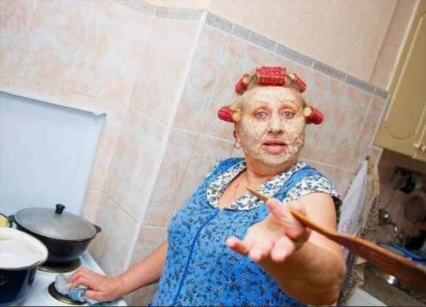 Жительница Тамбова задушила сожителя поясом от домашнего халата (1 фото + 1 видео)