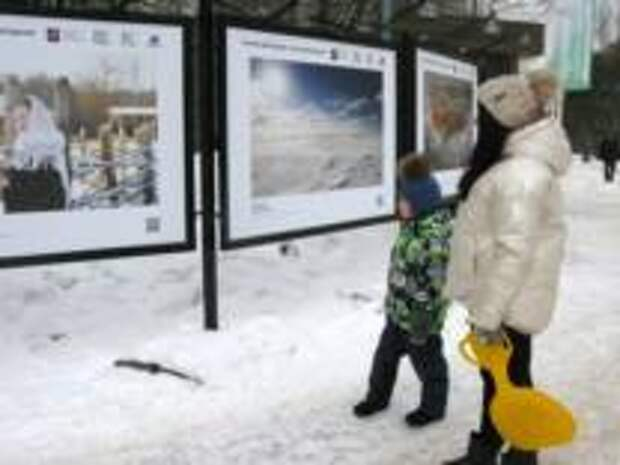 Выставка «Путешествуйте дома. Русь Новгородская» открылась в музее-заповеднике «Кузьминки-Люблино» в Москве