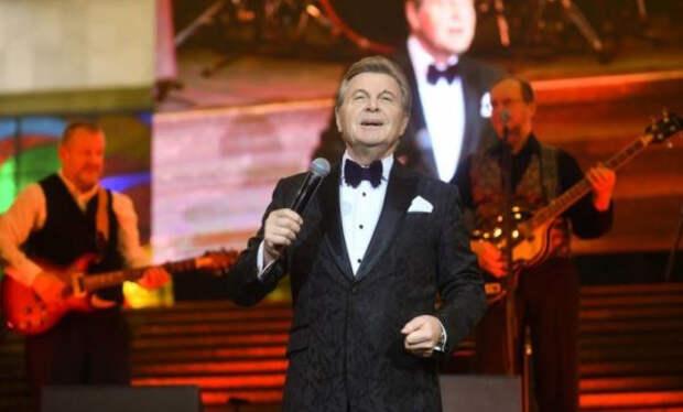 Лещенко признался, что не расстраивается из-за отсутствия детей
