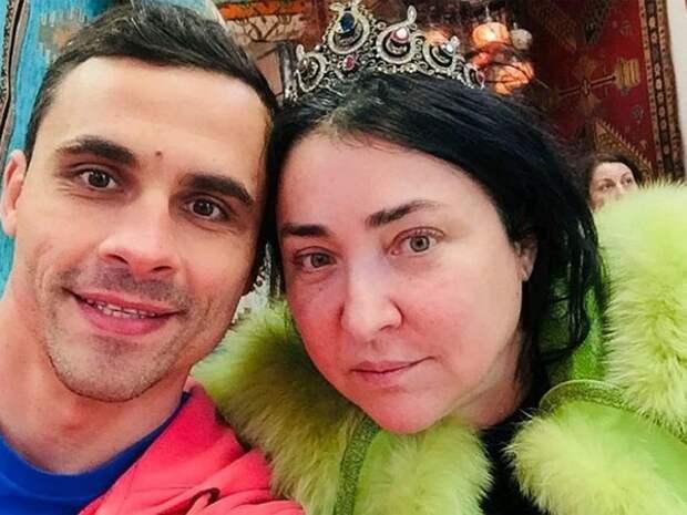 Сергей Жорин: Дмитрий Иванов скрыл от Лолиты брак с пенсионеркой
