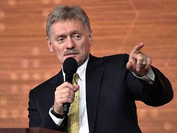 В Кремле продление транзита газа через Украину после 2024 года считают вопросом исключительно экономическим