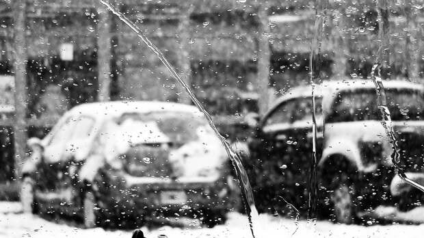 Дождь и мокрый снег ожидаются в Удмуртии 2 апреля