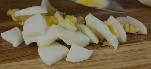 Салат «Сеньорита» для тех, кто любит оригинальные рецепты!